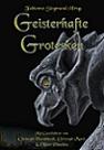 """Cover der Anthologie """"Geisterhafte Grotesken"""""""